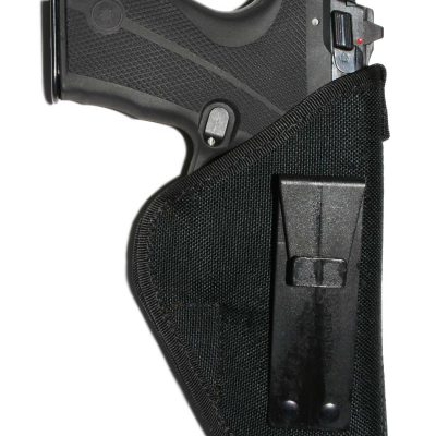Model 11 J-Hook Tuckable Concealment Holster