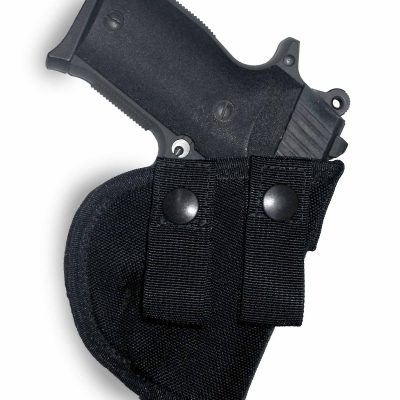 Model 16 IWB Loops Concealment Holster