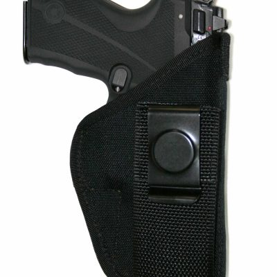 Model 75 IWB Clip Tuckable Concealment Holster