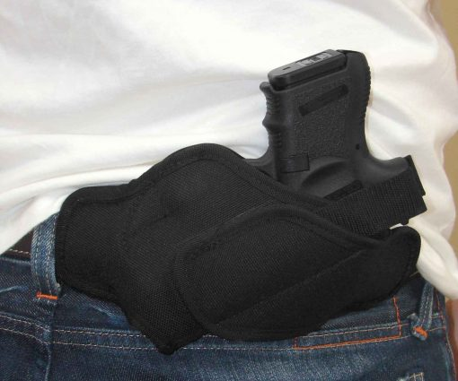 Model 15 Modified Small of the Back Holster