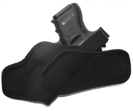 Model 15 Modified Small of the Back Concealed Carry Holster