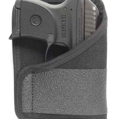 Model 21 Wallet Concealment Holster