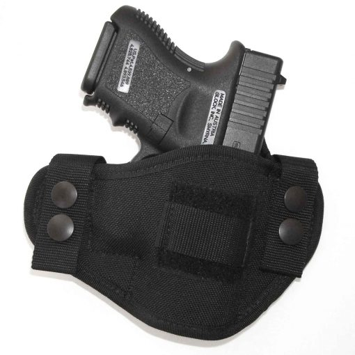 Model 27 Belt Quick Release Holster
