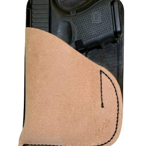 Model 36 Leather Pocket Holster with Guard