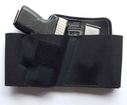 Hybrid Defender Concealment Holsters