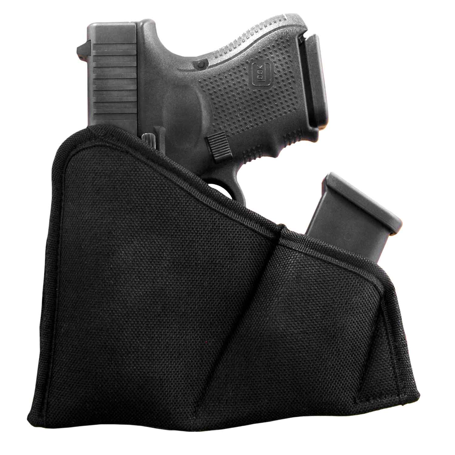 Model 50 Cargo Pocket Holster