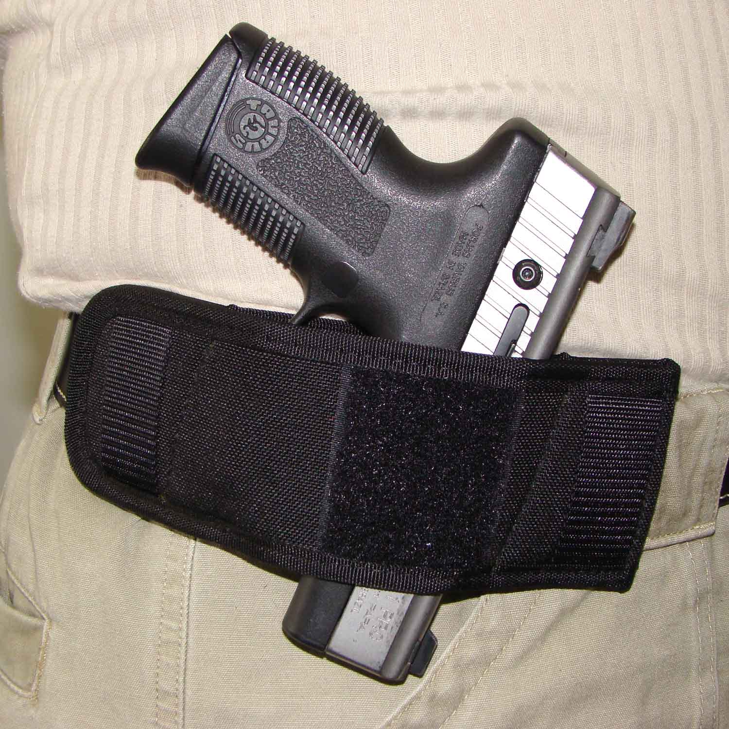 Model 76 Multi Gun Belt Slide Holster