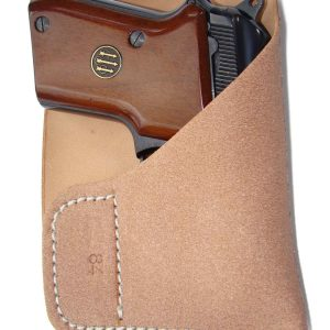 Model 84 Leather Wallet Concealment Holster