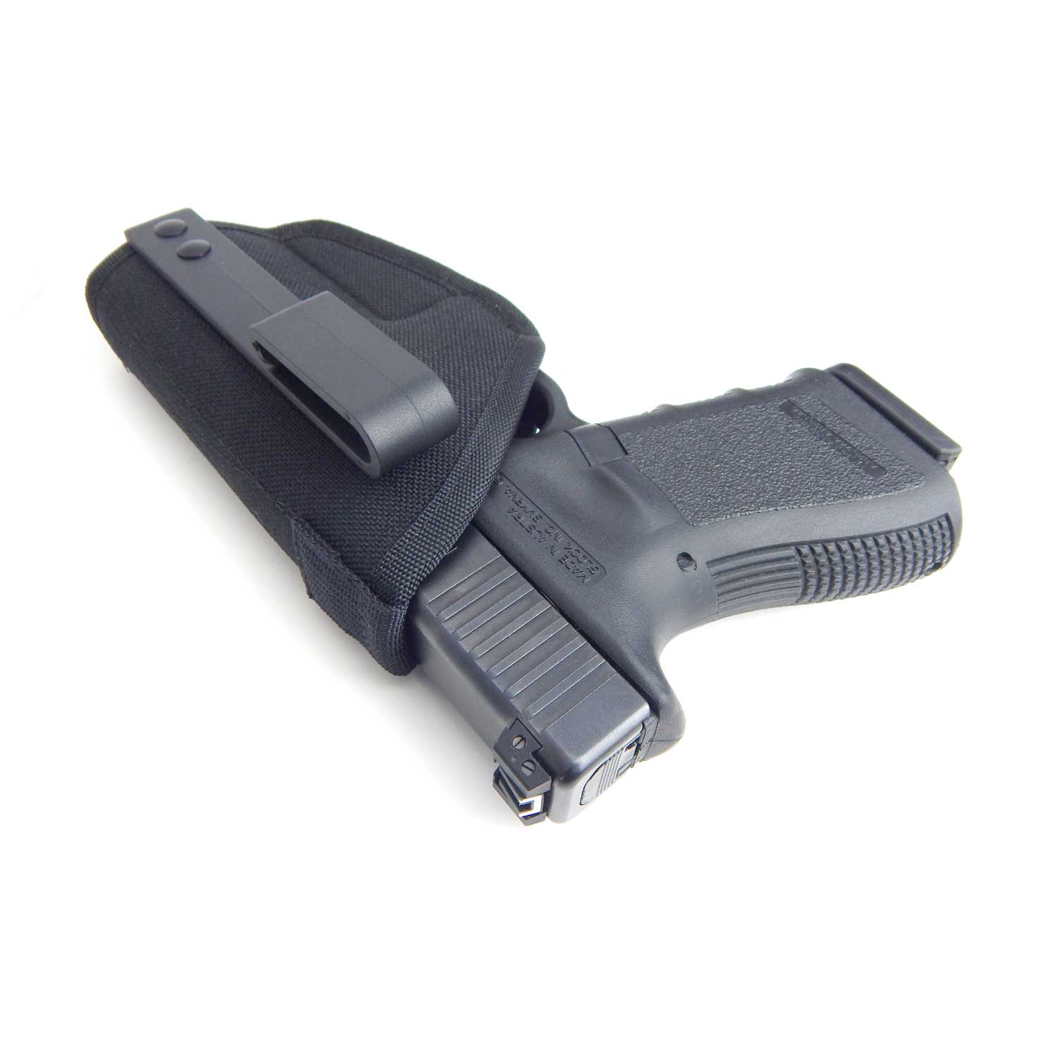 IWB Clip Tuckable Concealment Holster for concealed carry
