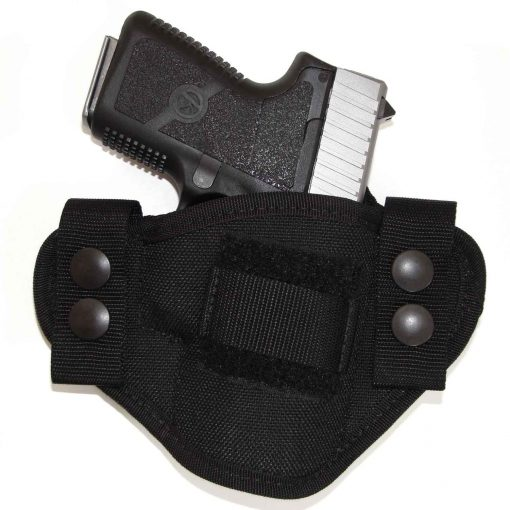 Belt Quick Release Holster-holster-belt-concealed-carry-gun-holster-glock-19-43-sig-p365-smith-wesson-shield-springfield-hellcat-127-