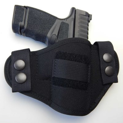 holster-belt-concealed-carry-gun-holster-glock-19-43-sig-p365-smith-wesson-shield-springfield- hellcat-27