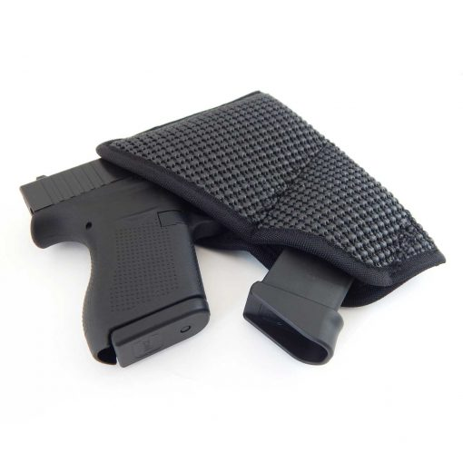 cargo pocket holster pocket-gun-holster-cargo-pants-concealed-carry-magazine-carrier-glock-19-43-26-sig-p365-smith-wesson-shield-ruger-lc9