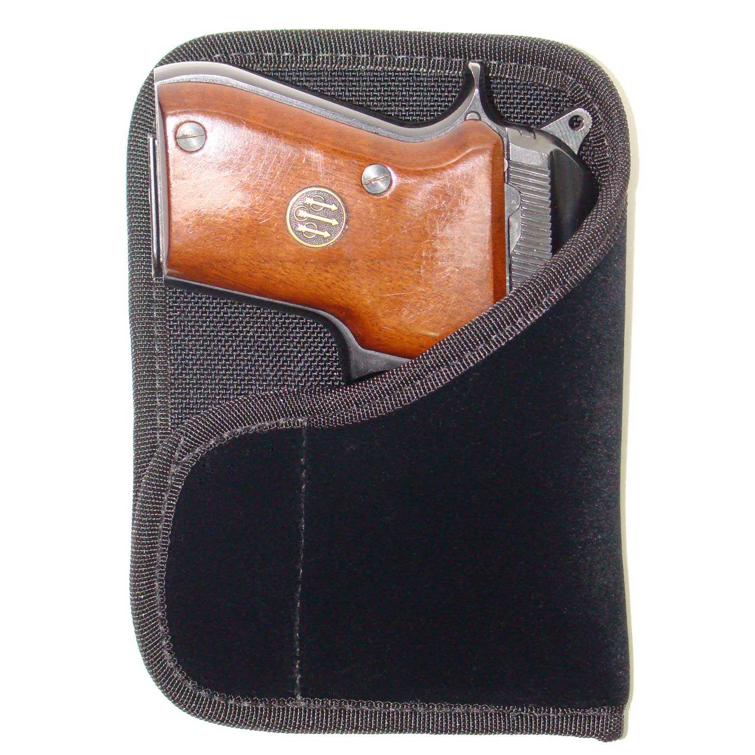 Wallet Concealment Holster for Concealed Carry