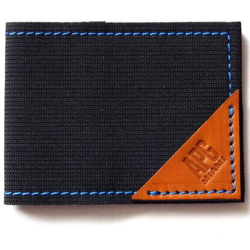 Model 2 Minimalist Elastic Wallet