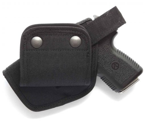 Model 46 Driving/Crossdraw Belt Holster