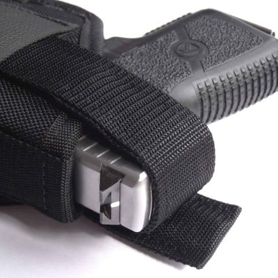 Model 46 Driving/Crossdraw Belt Holster