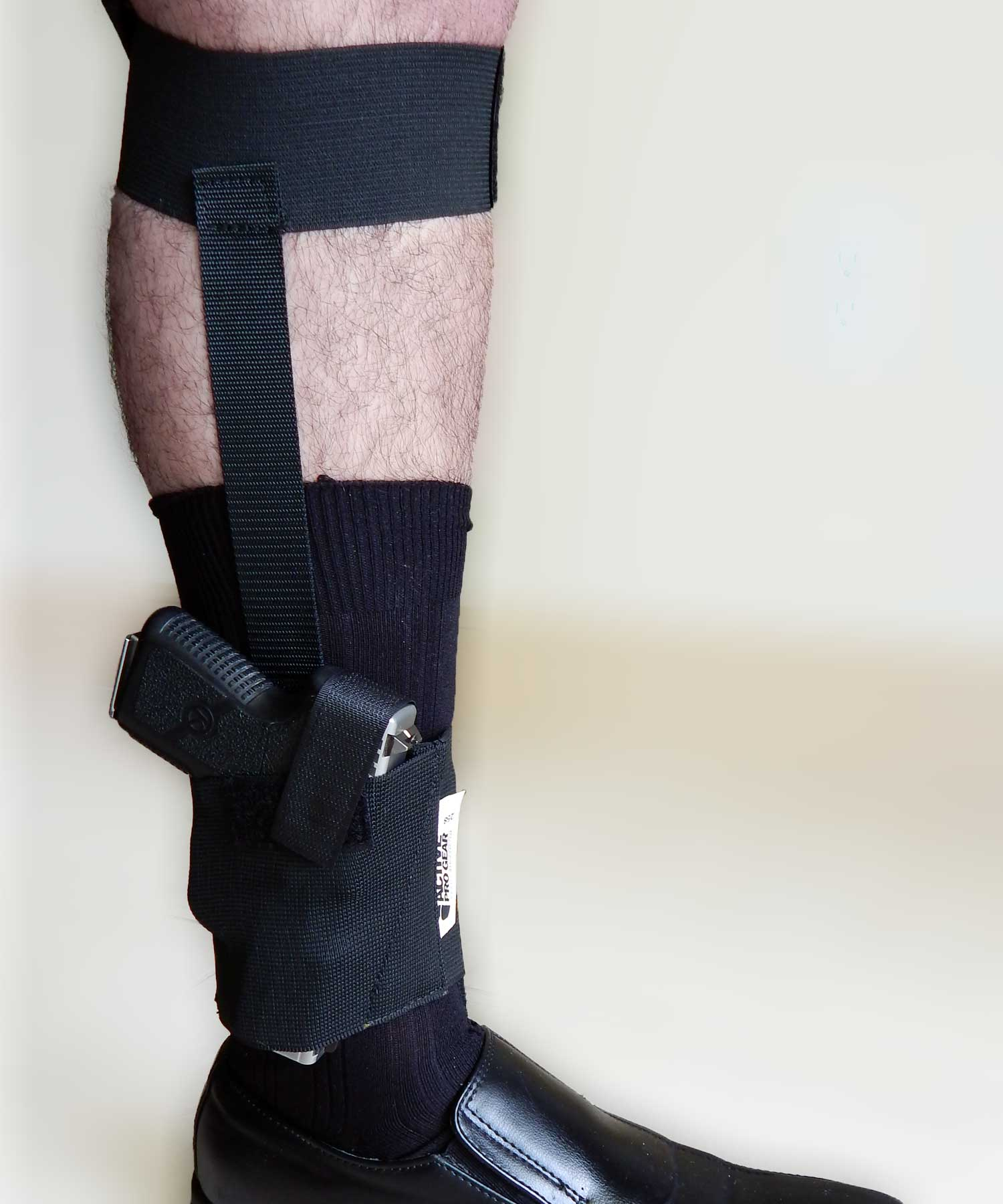 Ankle Concealment Holster  Concealed Carry with Comfort