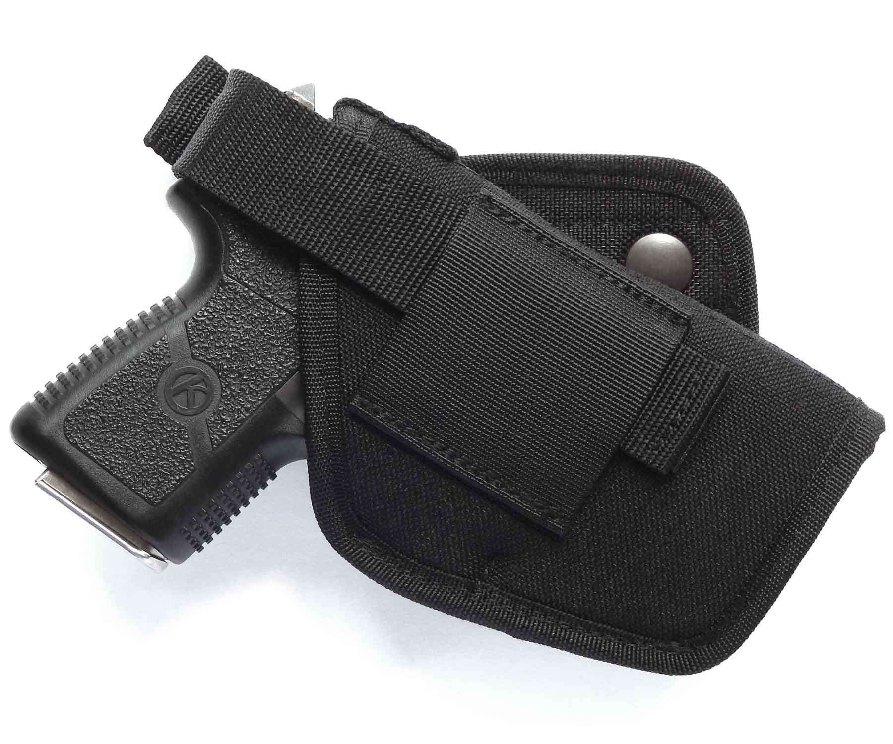 Driving Crossdraw Belt Holster