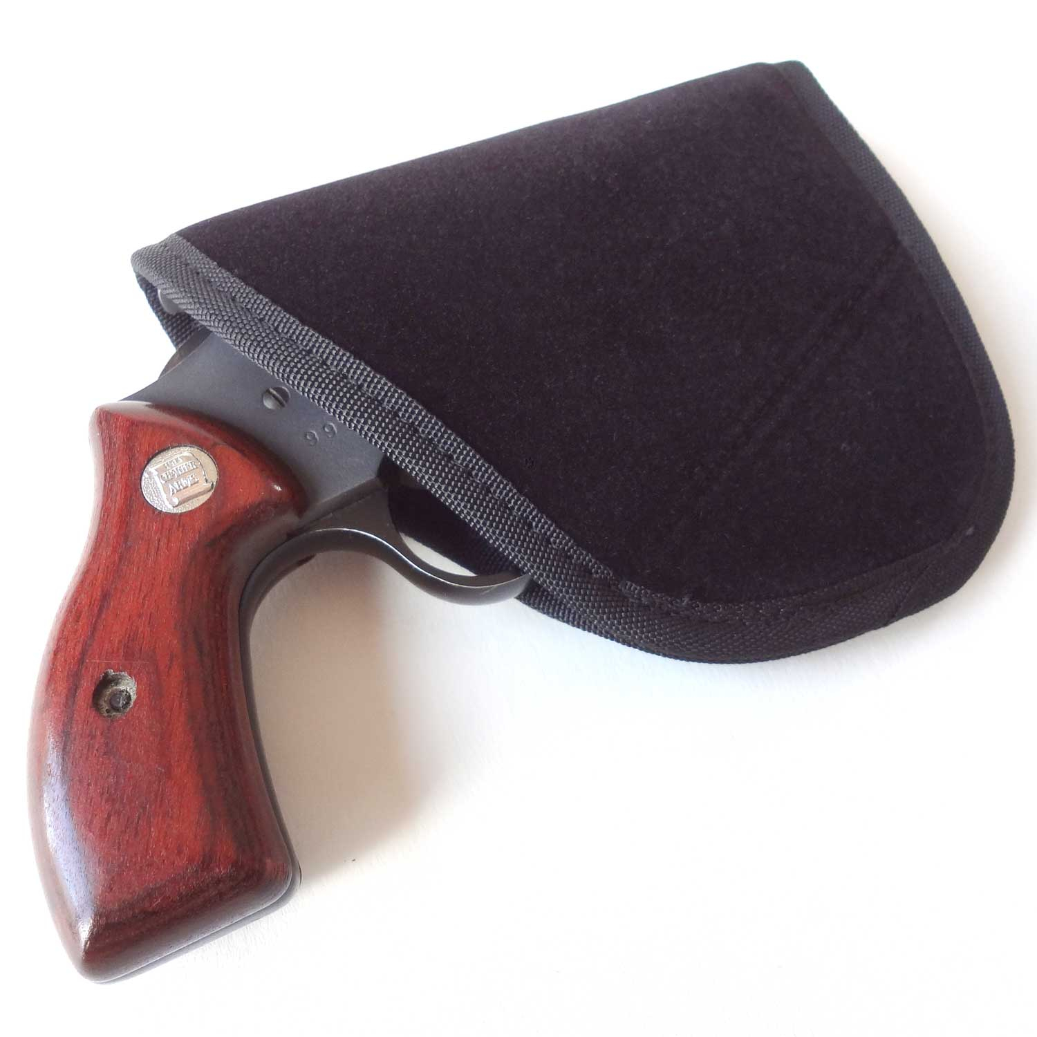 Concealment Pocket Holster for Conceal Carry