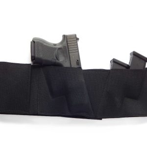 Model 66 SafeGuard Concealment Holster