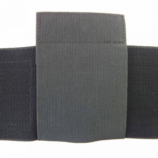 IWB Magazine Carriers Elastic Band Belly Concealed Carry Concealment Glock 43 26 19 Smith & Wesson Shield