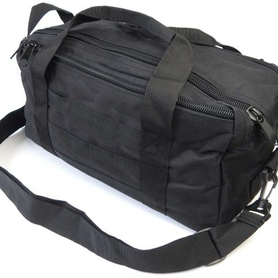 Model R10 Pistol Range Bag