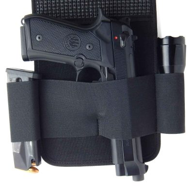 Bedside Holster Model 62 Bedside Night Defense Holster
