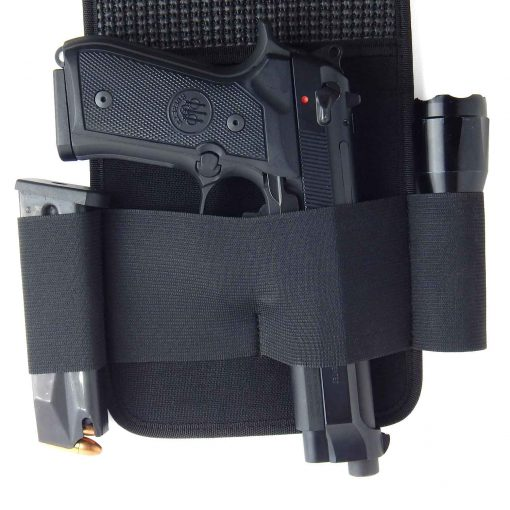 Model 62 Bedside Night Defense Holster
