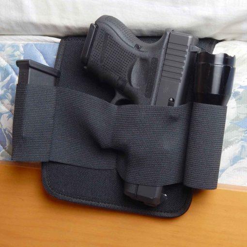 Bedside Holster Model 62 Bedside Night Defense Holster