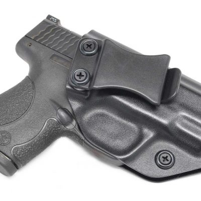 IWB KYDEX Holster-1