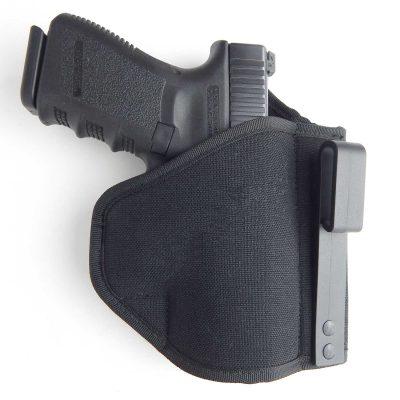 IWB-Offset-Belt-Clip-Tuckable-Concealment-Holster-concealed-carry-sig-p365-hellcat-glock-g43-g26-g19-