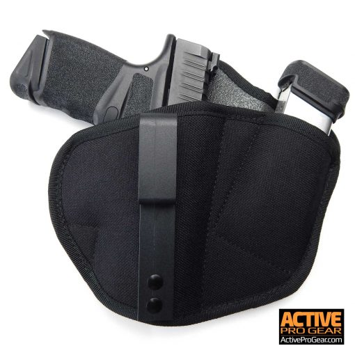 Appendix Carry Gun Holster Spare Magazine