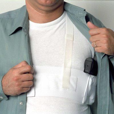 Shoulder Gun Holsters for Concealed Carry pistols glock sig ruger smith wesson