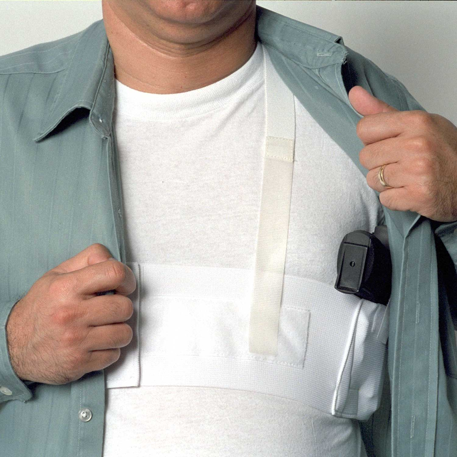 Shoulder Gun Holster for concealed carry