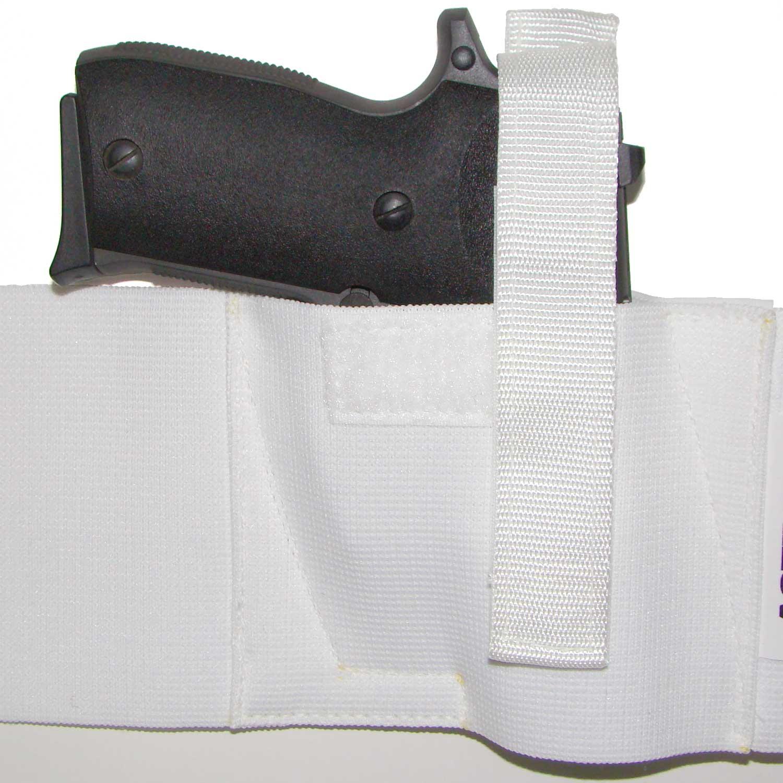 Shoulder Gun Holster for concealed carry