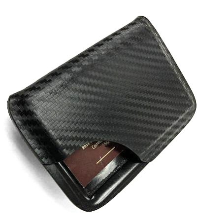 Kydex Wallet Card Holder