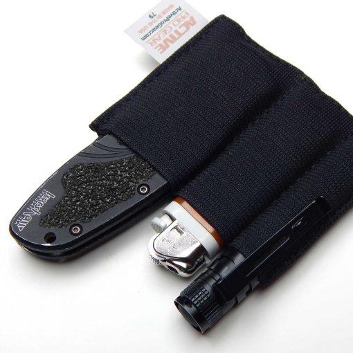 EDC Pocket Organizer/EDC Gear Organizer/EDC case/mini EDC Organizer/Pocket Organizer/Front Pocket EDC/EDC Pouch/Pocket Protector