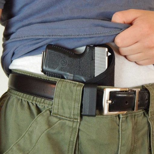 Clip Conceal Carry Holster