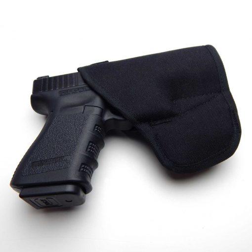 Concealed Carry Belt Gun Holster