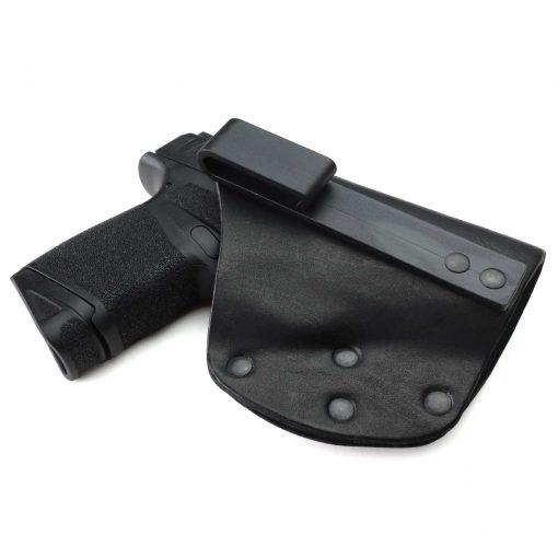 Tuckable Leather IWB Gun Holsters