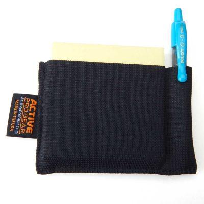Notepad Pen Pocket Organizer